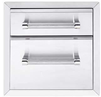 KitchenAid Outdoor Kitchen Drop-In Drawer