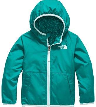 The North Face Reversible Breezeway Wind Jacket - Toddler Girls'