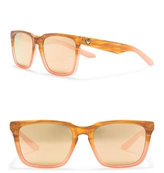 Dragon Optical Baile Ion 54mm Square Sunglasses