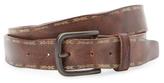 Will Leather Goods Reid Belt