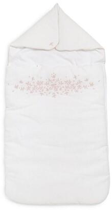 Tartine et Chocolat Embroidered Sleeping Nest