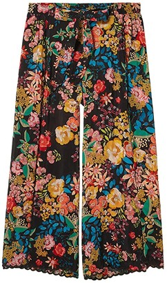 Johnny Was Albany Pants (Multi) Women's Casual Pants