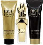 Beyonce Rise 30ml EDP Shower Gel + Body Lotion Gift Set