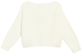 French Connection Millie Mozart Pullover Sweater