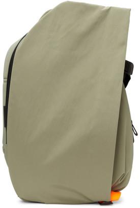 Côte and Ciel Beige Isar S Backpack