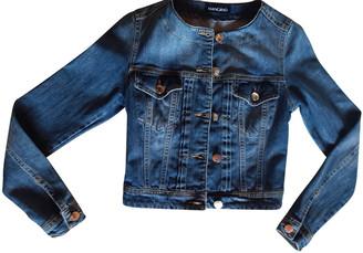 Mangano Blue Denim - Jeans Jackets
