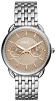 Fossil Women's Tailor Bracelet Watch, 35Mm