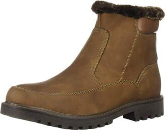 GBX Men's Lorris Ankle Boot