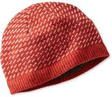 L.L. Bean Heritage Wool Hat, Bird's-Eye