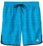 adidas Men's Heather Volley Boardshort 8142116