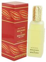 Molinard 1849 DE by Eau De Toilette Spray 3.4 oz (Women)