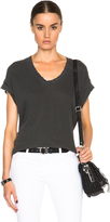 The Great Lace U Neck Tee
