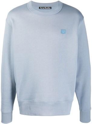 Acne Studios Cotton Oversized Sweater