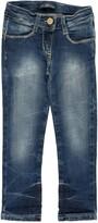 Miss Blumarine Denim pants - Item 42599364