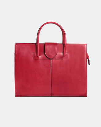 Lux Haide - Women's Leather bags - Lorna All Purpose Corporate Bag - Size One Size at The Iconic