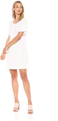 BB Dakota Women's Shae Ultra Soft T-Shirt Dress