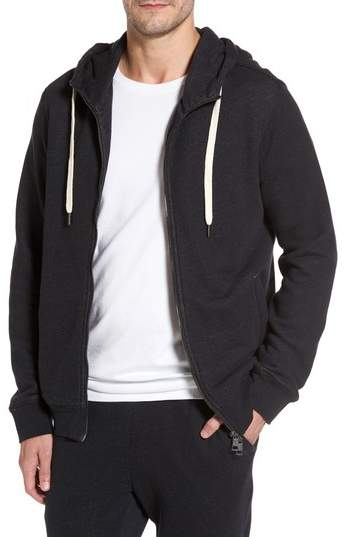 UGG French Terry Full Zip Hoodie