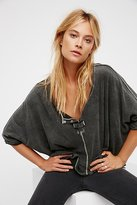 We The Free First Base Henley at Free People