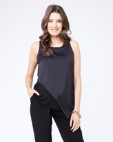 Ripe Maternity Asymmetric Nursing Top