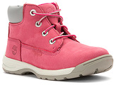Timberland Girls' Timber Tykes Lace Boot Infant/Toddler