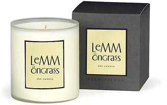 Archipelago Botanicals Home Lemongrass Candle 400g