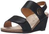 Spring Step Women's Naila Wedge Sandal