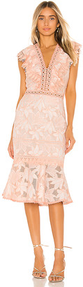 Saylor Brynn Dress
