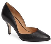 Corso Como Women's Charity Pointy Toe Pump