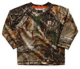 Carhartt Realtree Xtra® Performance Camo T-Shirt in Brown