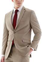 Adolfo Tan Suit Jacket - Slim