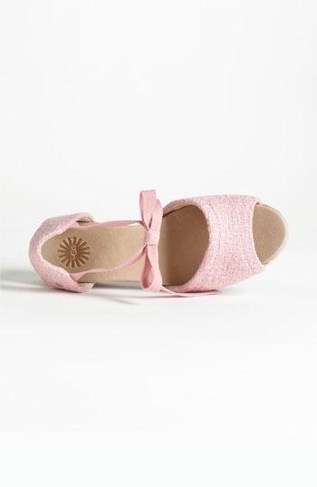 UGG 'Delmar' Sandal