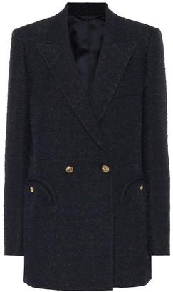 BLAZÉ MILANO Everyday cotton-blend blazer