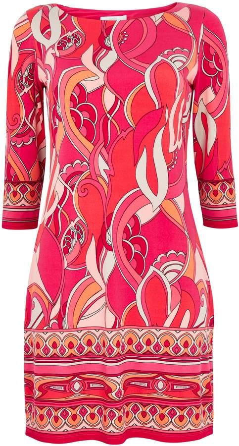 c97d5af9cf2 Wallis Tunic Dress - ShopStyle UK