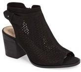 Vince Camuto Women's Lidie Cutout Bootie Sandal
