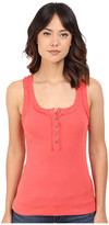 Free People Time Out Tank Top