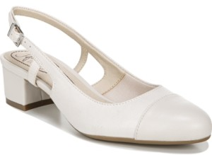 LifeStride Everdeen Slingbacks Women's Shoes