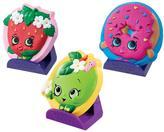 Shopkins Shaker Maker D'lish Donught, Strawberry Bliss & Apple Blossom