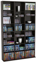 Atlantic Oskar Multimedia Storage Rack II