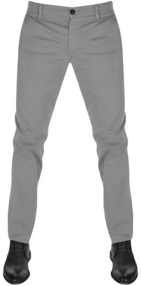 Boss Casual BOSS Schino Slim D Chinos Grey