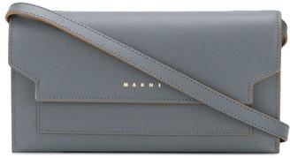 Marni Multi-Pocket Crossbody Bag