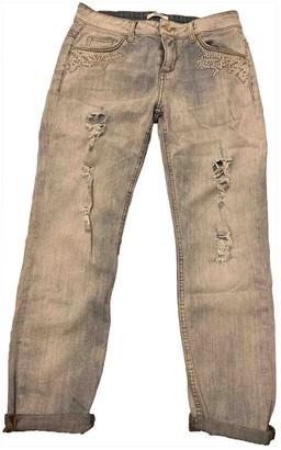 Liu Jo Liu.jo Cotton - elasthane Jeans for Women