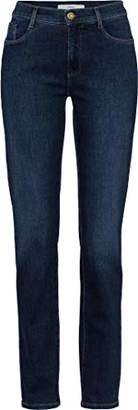 Brax Women's Mary Simply Brilliant Five Pocket Slim Fit sportiv Jeans,(Size: 42L)