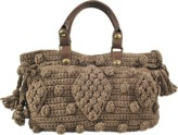 Gerard Darel 24h crochet bag