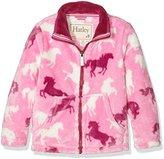 Hatley Girl's Fleece Jacket
