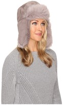 UGG Toscana Long Pile Trapper Cold Weather Hats