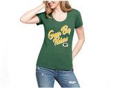 '47 Women's Green Bay Packers Club Script T-Shirt