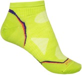Smartwool PhD Ultralight Micro Running Socks - Merino Wool, Below the Ankle (For Women)
