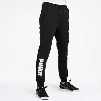 Puma Trend Women's AOP Sweatpants