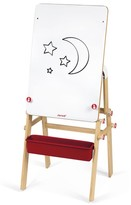 Janod Infant 2-In-1 Art Desk & Easel