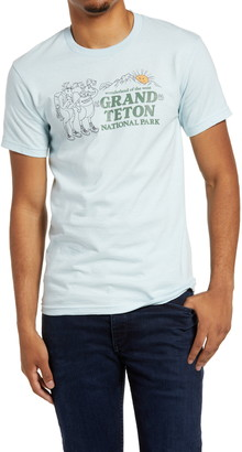 Parks Project Grand Teton Guides Graphic Tee